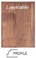 hardwood plaques wholesale